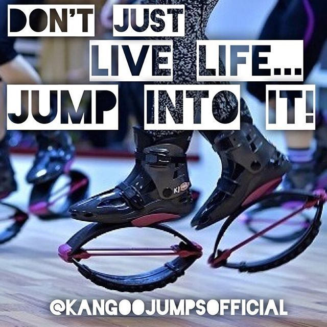 Don't just #livelife, #Jump into it!!! #fitnessfriday #stayfit #fit #keepcalm #Kangoo #jumps #kangoojumps #kangoopower #fitness #weightloss #havefungettingfit #kangoodance #kangoobootcamp #friday #love
