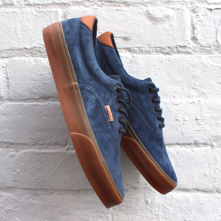 Vans Era 59 CA (P&S) Dress Blues California Collection