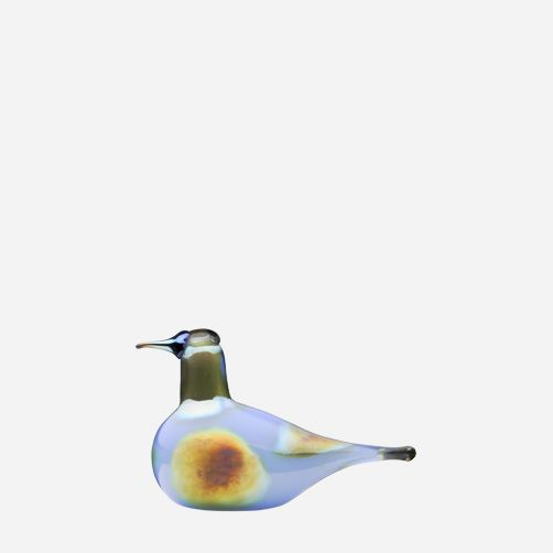 Birds by Toikka - Sky Curlew from Iittala in Yardley, PA from Pink Daisy