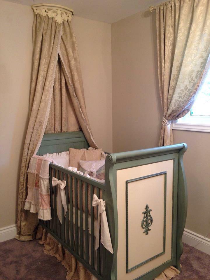 For The Special One · Door FurnitureFurniture RefinishingRed Doors