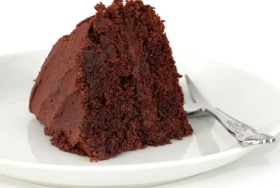 Simple, quick and absolutely delicious Chocolate Cake Recipe, Perfect for a family treat.
