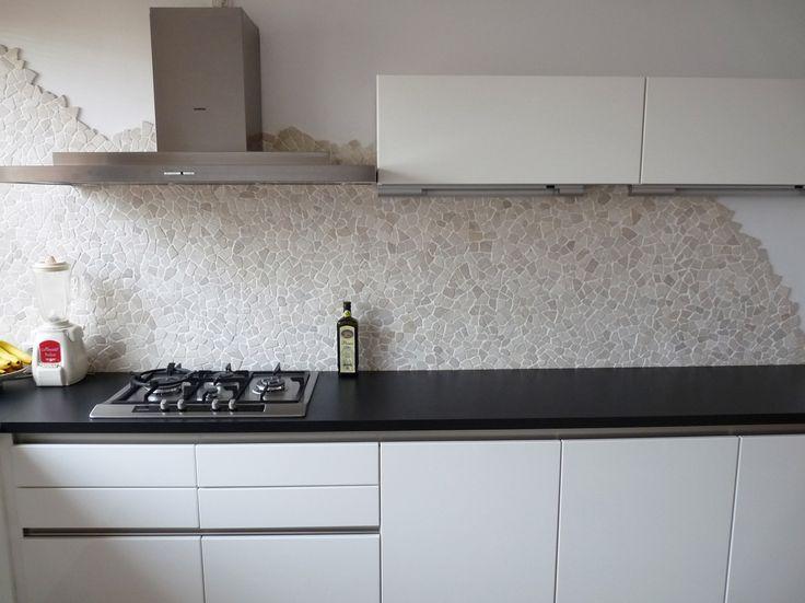 8 best Cucine fantastiche rivestite in marmo images on Pinterest ...