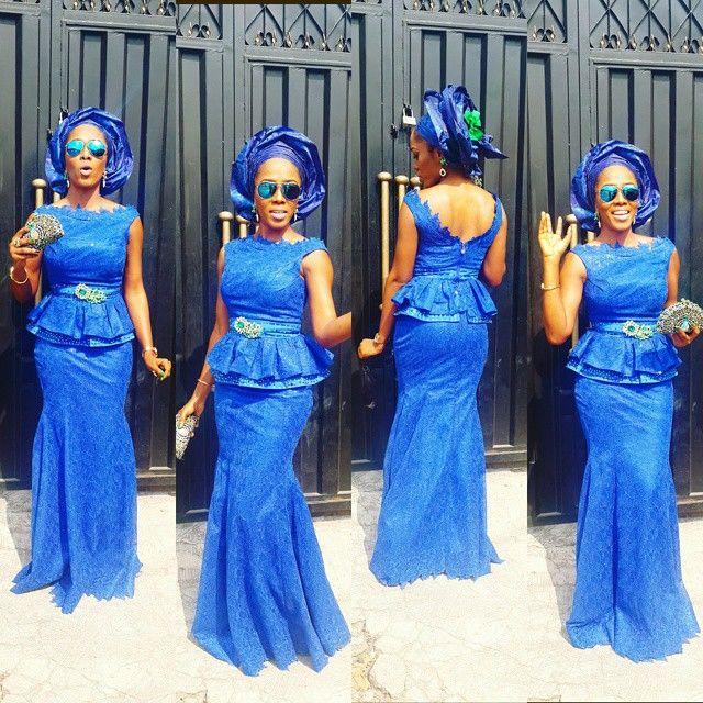 6f0b4e7fce1 Nigerian Plus Size Evening Dresses for Women – fashion dresses