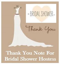 Proper Wedding Gift Thank You Note : Thank You Messages! : Bridal Shower Proper Pinterest Messages ...