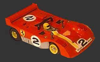 HO Slot Car Racing - Aurora G+Plus AFX