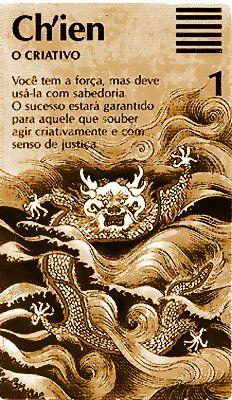 I Ching - Sorteio - Imagick                                                                                                                                                                                 Mais