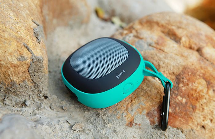 Just US$18.89, buy Nillkin Mini Bluetooth Speaker online shopping at GearBest.com Mobile.