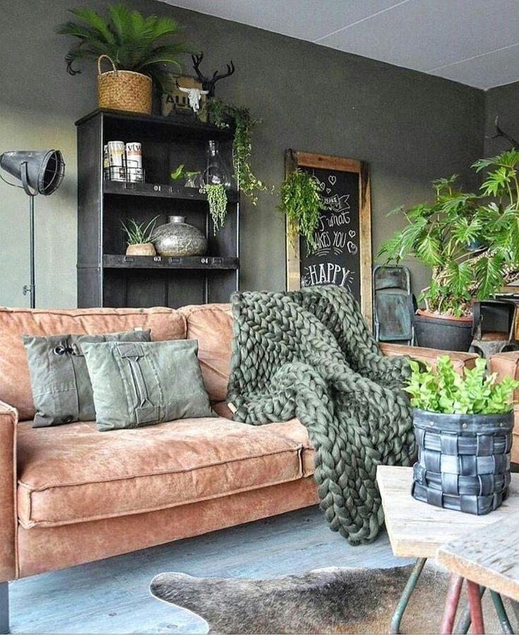 10+ Alluring Minimalist Interior Grey Ideas