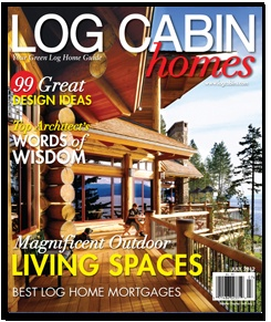 17 best images about articles of interest on pinterest for Log homes magazine