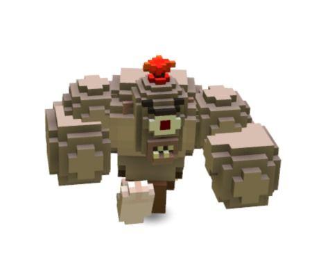 voxel monster - Google 검색                                                                                                                                                     More