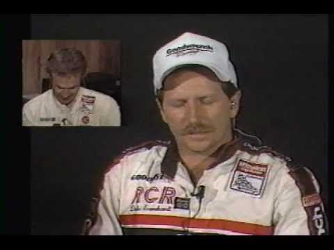 ESPN Practical Joke Feature-Rusty Wallace and Dale Earnhardt (the sound isn't very good on this one and I had to turn the volume up a lot higher than usual)