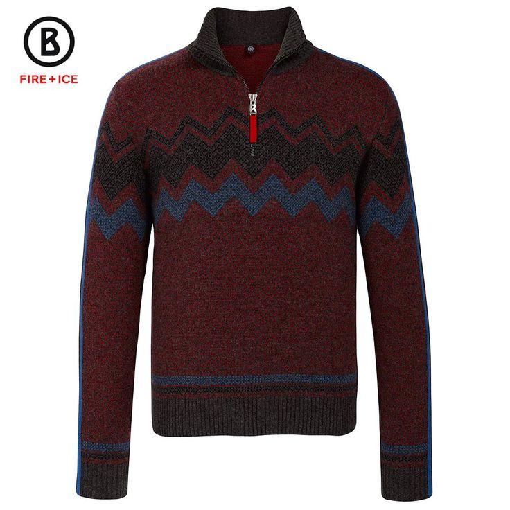 Bogner Fire + Ice Enrico Sweater (Men's) | Peter Glenn