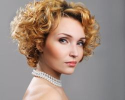 Hairstyles For Women In Their Fifties