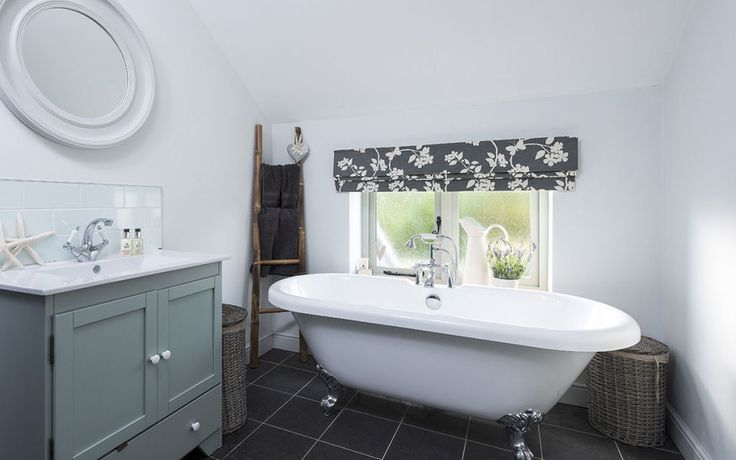 This cosy cottage has been given back its heart