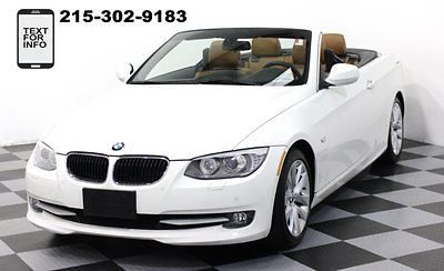 BMW: 3-Series CERTIFIED 328i CONVERTIBLE NAVIGATION CONVERTIBLE navigation HEATED SEATS white/saddle leather XENONS park distance Check more at http://auctioncars.online/product/bmw-3-series-certified-328i-convertible-navigation-convertible-navigation-heated-seats-whitesaddle-leather-xenons-park-distance/