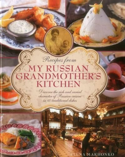 1000 ideas about traditional russian food on pinterest for Authentic russian cuisine