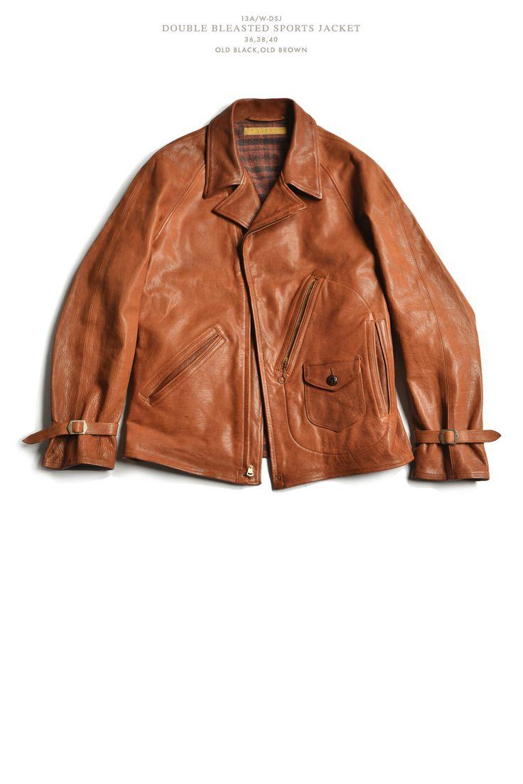 how to clean vintage jacket
