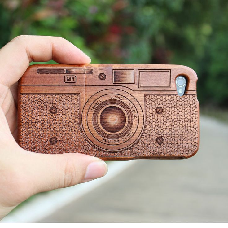 iPhone 4 Case, iPhone 4 Cases, iPhone 4S || This is actually wood. That's so damn cool. $20