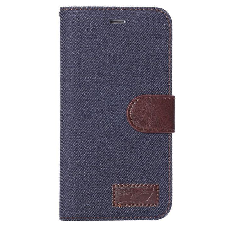 iPhone 6 Plus Denim Jeans portemonnee http://www.iphoneportemonnee.nl/product-iPhone_6_Plus_Denim_Jeans_portemonnee-69