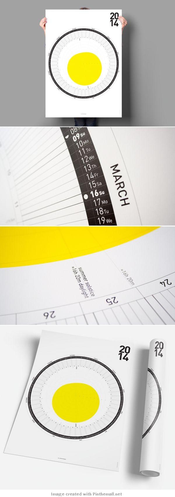 Typography Calendar Uk : Best graphic design calendar ideas on pinterest