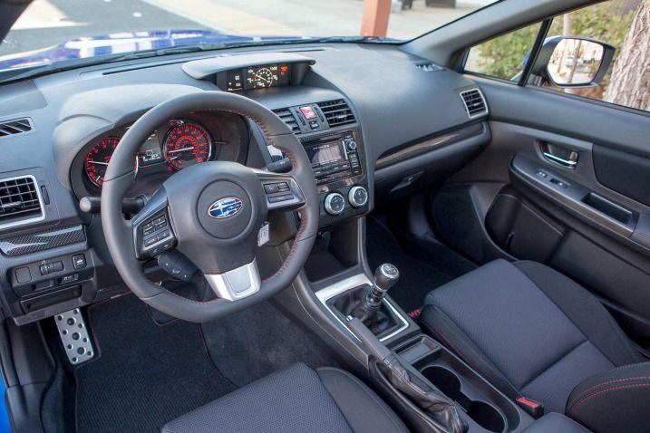 2015 Subaru Wrx First Drive Subaru Blog And Interiors