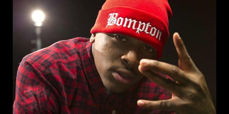 #YG #Rapper