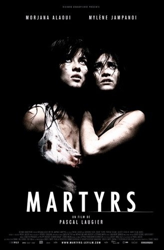 Pascal Laugier's MARTYRS