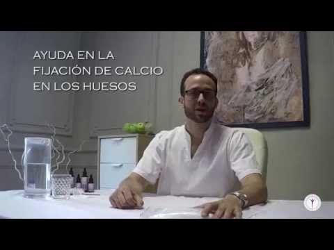 SANACION CELULAR-Cloruro de Magnesio: Propiedades, Preparación y Dosis adecuada - YouTube