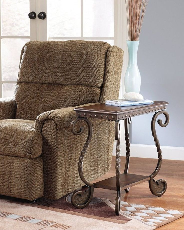 Best 25+ Sofa end tables ideas on Pinterest | Sofa table with ...