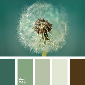Kleurentrend: fleur je interieur op met groene tinten