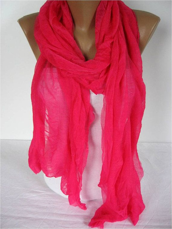 ON SALE New Scarf  Lilac Scarf  Tulle Fabric  by MebaDesign, $7.90