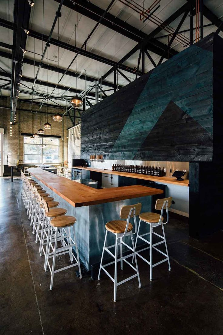 Dwell - 10 Brewpubs That Have Tapped the Art of Modern Design