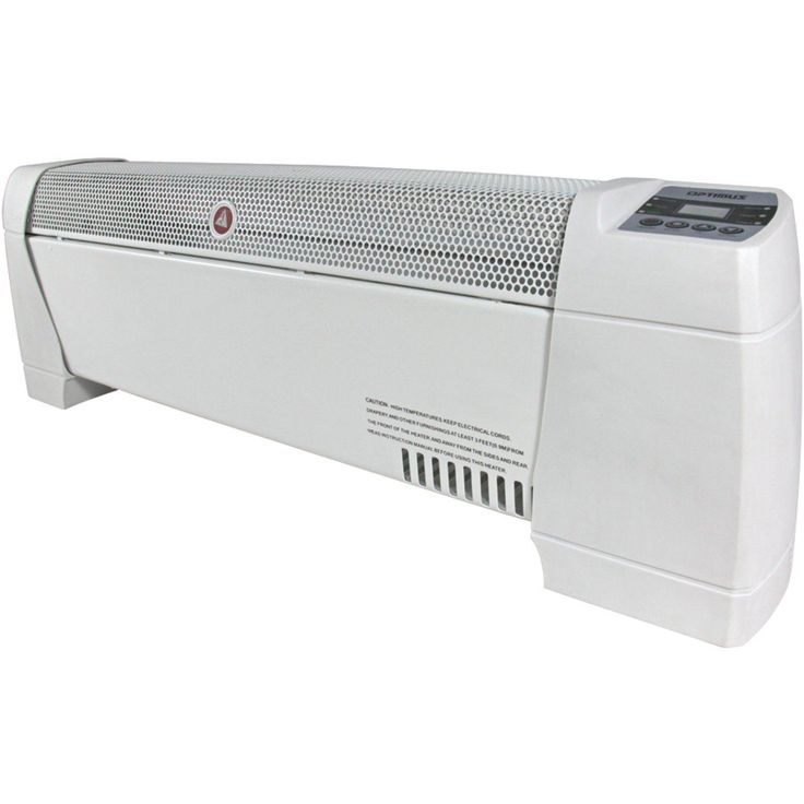 Best 25 Baseboard Heater Thermostat Ideas On Pinterest