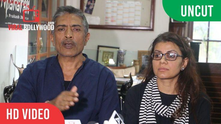UNCUT - Lipstick Under My Burkha Press Meet | Alankrita and Prakash Jha | Viralbollywood