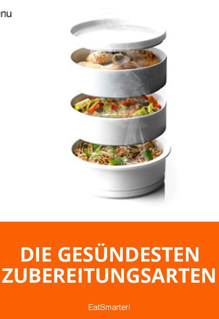 Kennst du schon die gesündesten Zubereitungsarten? | eatsmarter.de