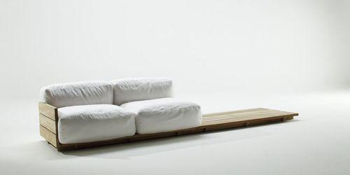 pallet sofa piero lissoni - Google Search