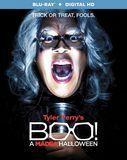 Tyler Perry's Boo! A Madea Halloween [Blu-ray] [Eng/Spa] [2016]