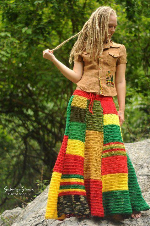Model: Joanna Judah.- (Jamaica) Top/Skirt: Designer - Mujaji Tokunbo (Rebel Clothing)