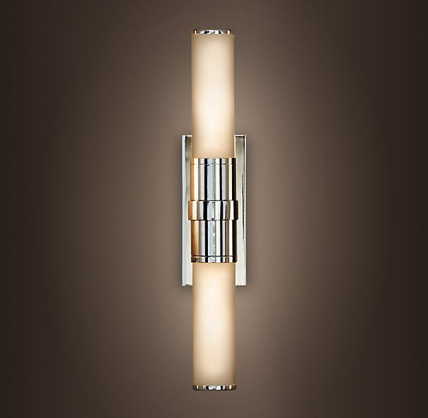 Horizontal Bathroom Sconces bathroom light wall fixtures. lighting chandelier for dining room