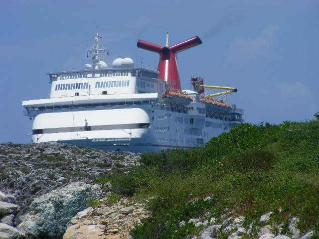 Cruise for a Cause ~ Turn a Vacation into a Donation!