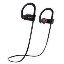 HAISSKY Bluetooth 4.1 Sem Fio do Fone de ouvido Fone De Ouvido fone de Ouvido Esporte fone de ouvido Estéreo Orelha Gancho para iphone 6 7 xiaomi mi5 huawei p9 letv le 2(China (Mainland))