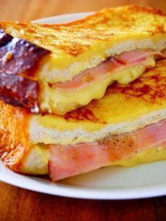 朝活女子もハマった!2015年大注目の朝食「モンティクリスト」の作り方