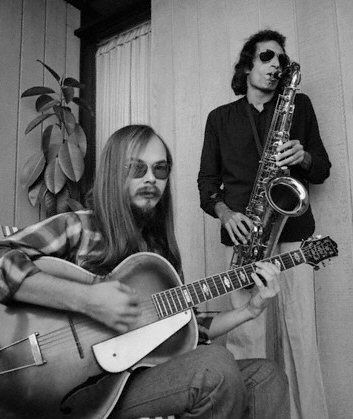 "The band name ""Steely Dan"" comes from the name of an object in a William S. Burroughs' book called ""Naked Lunch."" The band itself was started in 1972 by Walter Becker and Donald Fagen. Now, Becker and Fagen had played in other groups prior to Steely Dan, including one which had Chevy Chase on drums. Yes, THAT Chevy Chase.    Steely Dan was a band that used a lot of session musicians on its albums, two of which, drummer Jeff Porcaro and David Paich would later form the band Toto.   The song…"