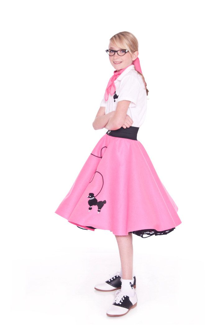 22 best Outfits from 50u0026#39;s images on Pinterest   Poodle skirts Cockapoo and Petroleum jelly