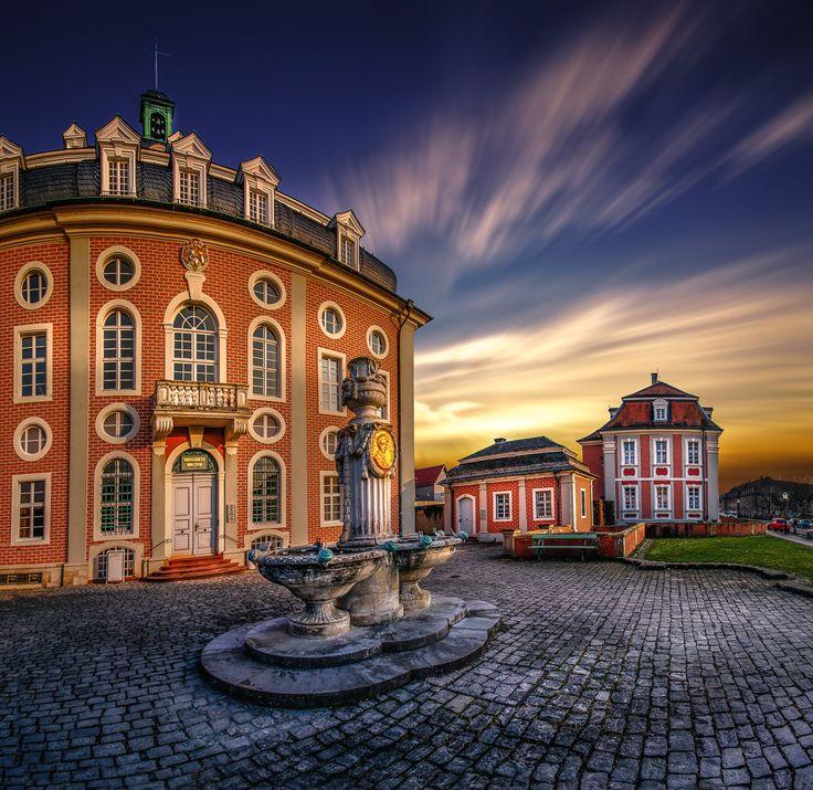 Amtsgericht Bruchsal by Ralf Thomas on 500px