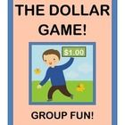 """LANGUAGE ARTS GROUP GAME!  """"I have ONE DOLLAR!  I can pass it on!""""  What could you buy for ONE DOLLAR, that you could give to a friend?  Play a funny GROUP GAME and find out!  Great for Circle Time, Camp Time, or ANY TIME you need a game where everybody gets a turn!  Enjoy a great 'beat' and a funny RHYME!  Use the """"$1 Gift Guide"""" Poster to record the creative 'gift clues' your kids invent.  Nothing to buy-- just bring out a real or 'play money' DOLLAR!  (6 pgs.)  Joyful Noises Express TpT…"""