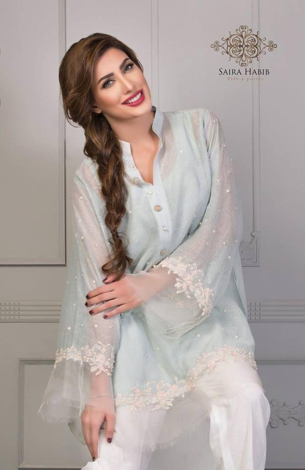 Saira Habib Eid Lawn