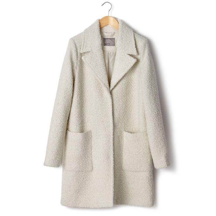 Пальто Vero Moda (веро мода) | купить в интернет-магазине La Redoute