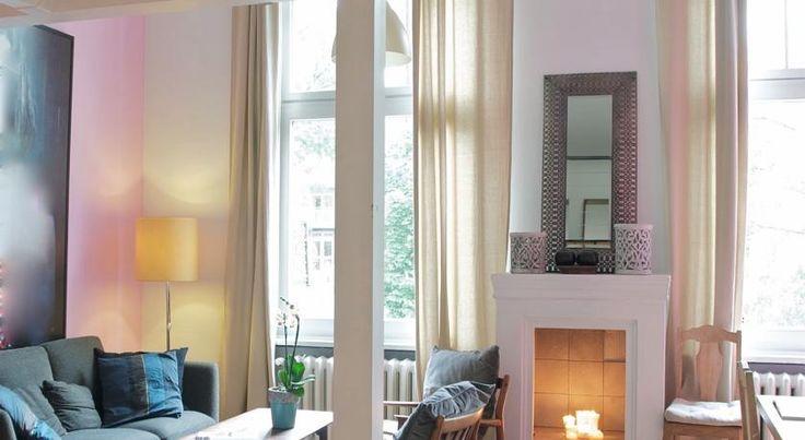 Hadley's Bed & Breakfast - Hamburg, Duitsland