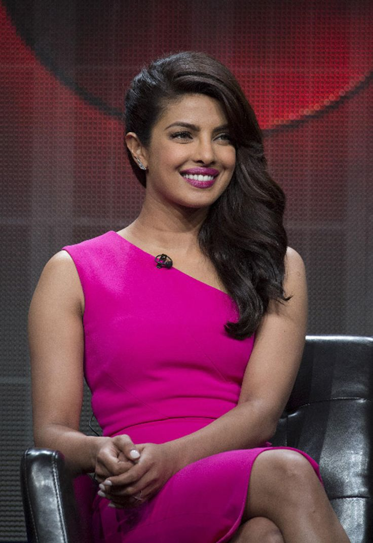 3 Reasons Why Priyanka Chopra Will Totally Kick Butt on Quantico